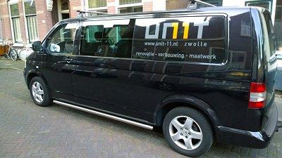 Overige diensten en service Unit 11 Zwolle