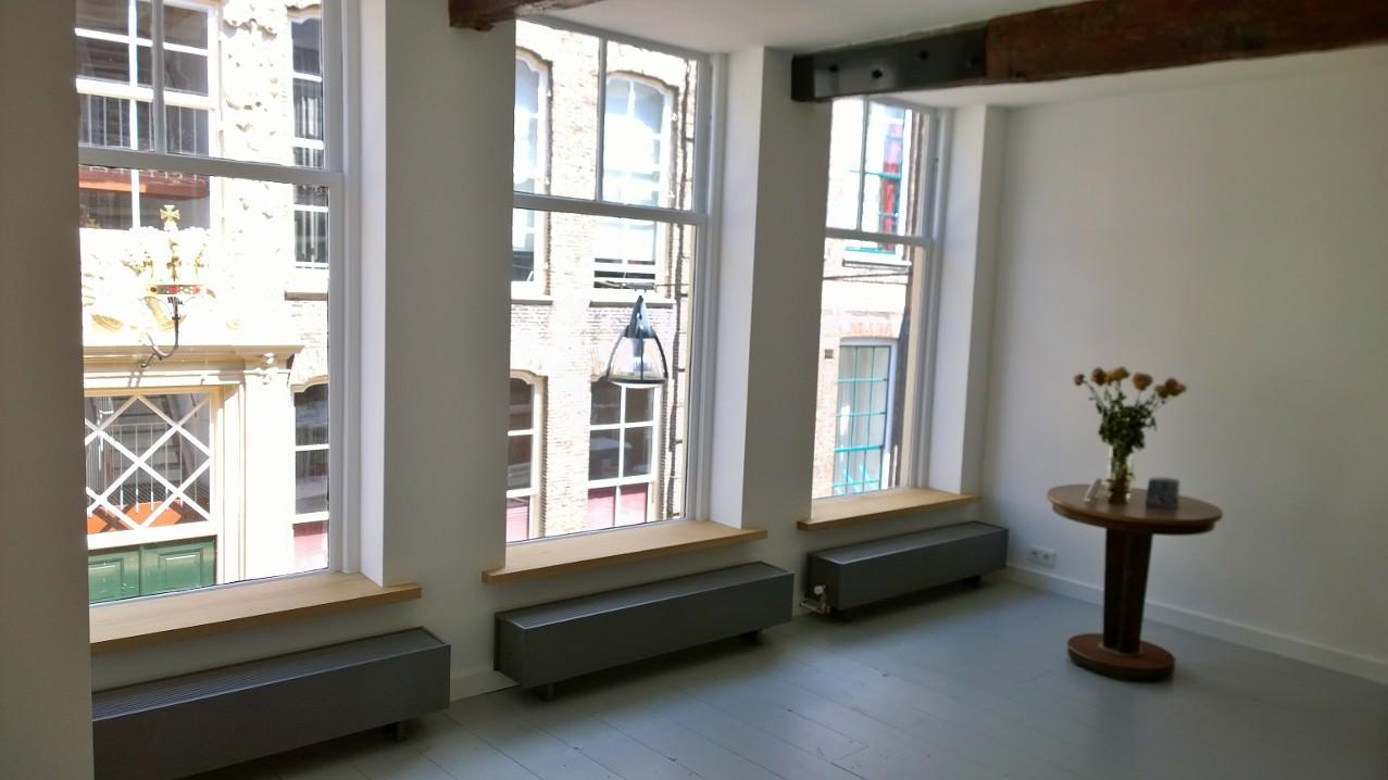 Woningrenovatie binnenstad Zwolle - afronding projet Unit 11