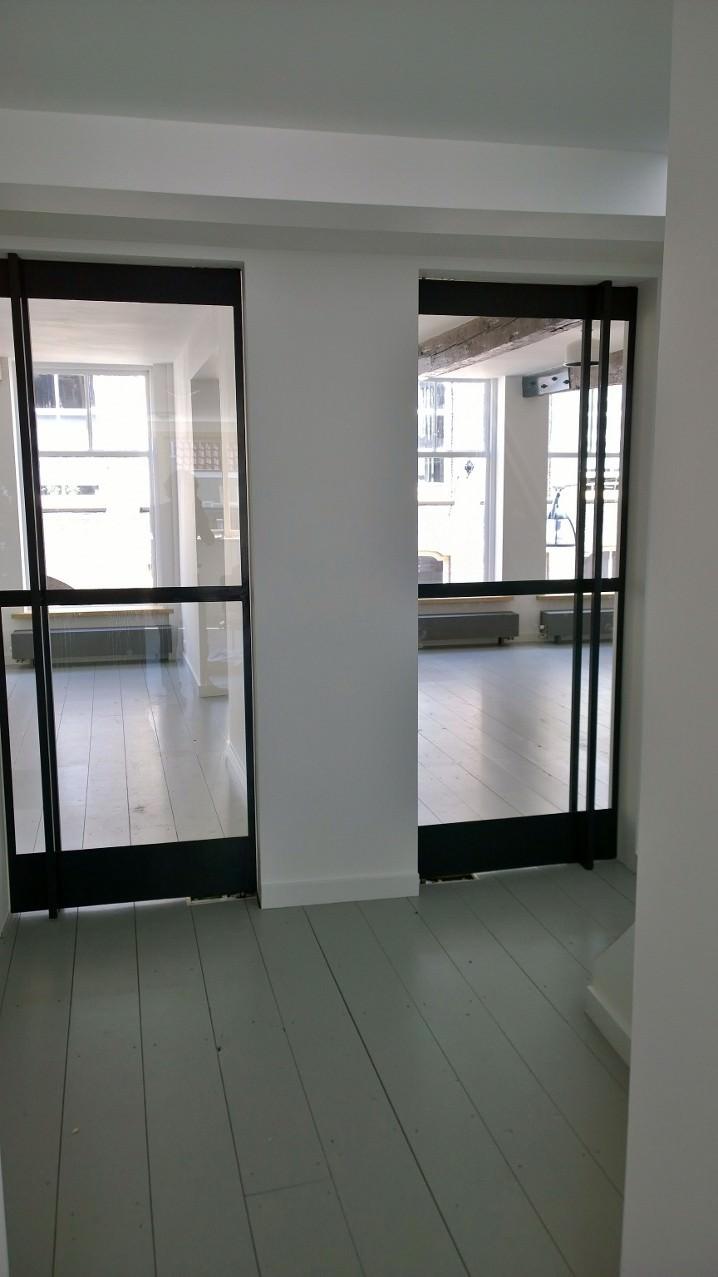 Woningrenovatie binnenstad Zwolle - details